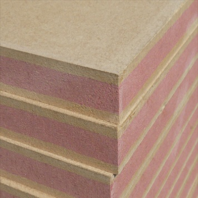Fire rated mdf sheets