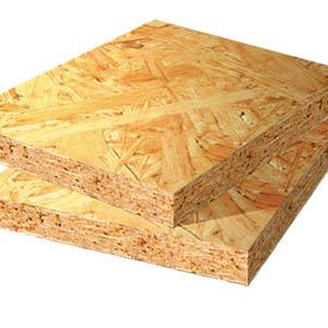 Sheet Material Osb Orientated Strand Board